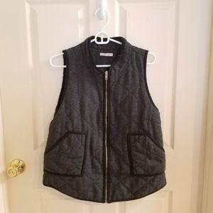 Thick comfy vest
